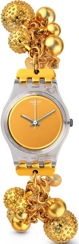 Swatch LK349G - zegarek damski