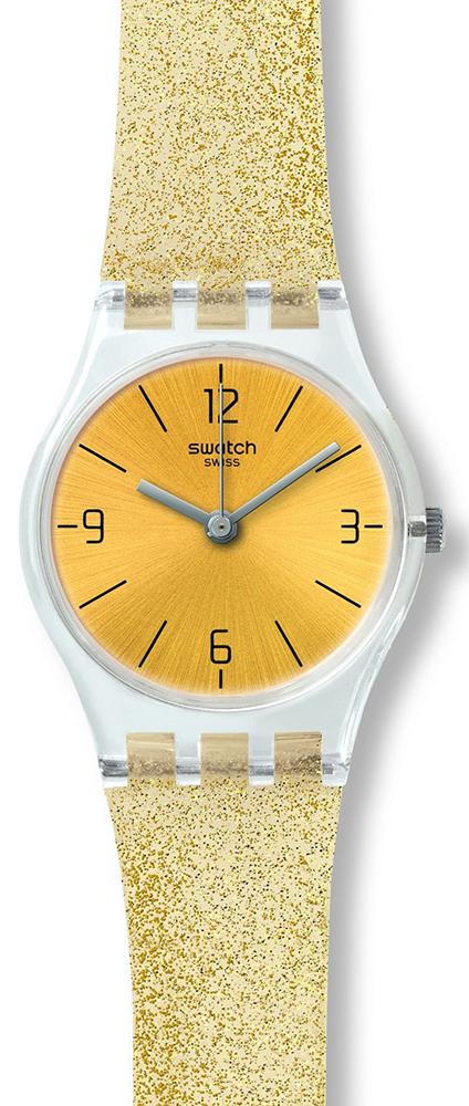 Swatch LK351C - zegarek damski