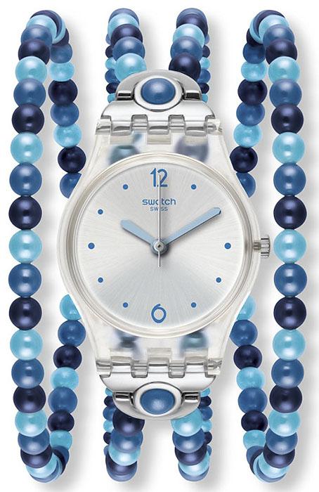 Swatch LK353 - zegarek damski