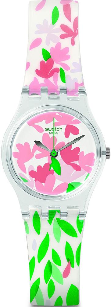 Swatch LK355 - zegarek damski