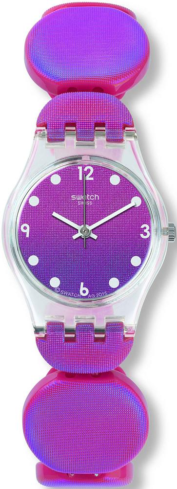 Swatch LK357B - zegarek damski