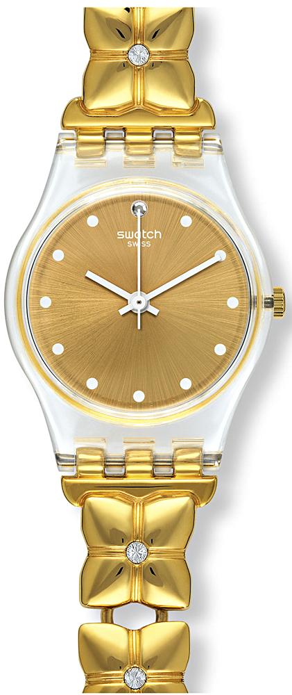 Swatch LK358G - zegarek damski