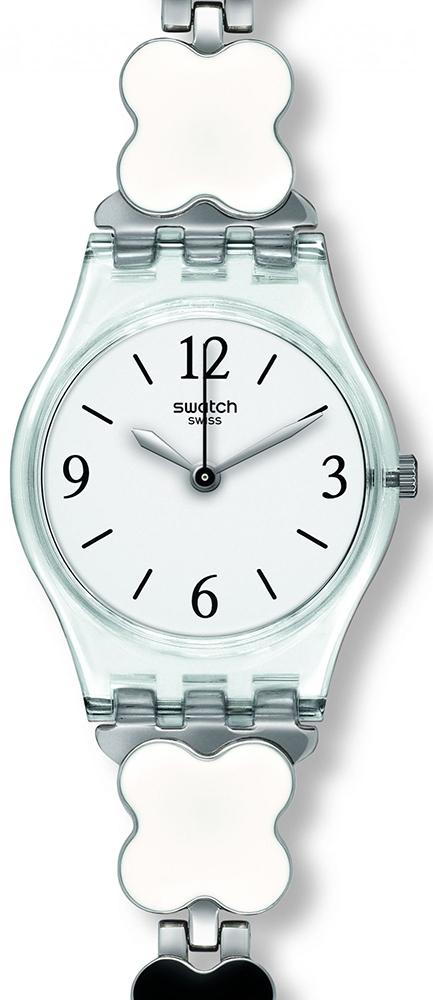 Swatch LK367G - zegarek damski
