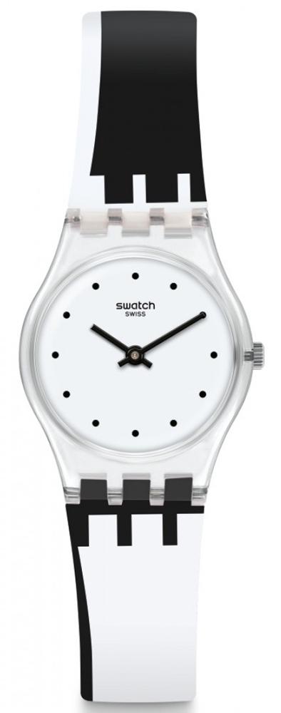 Swatch LK370 - zegarek damski