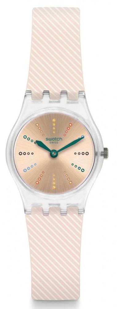 Swatch LK372 - zegarek damski