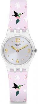 Swatch LK376 - zegarek damski