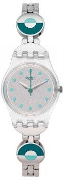 Swatch LK377G - zegarek damski