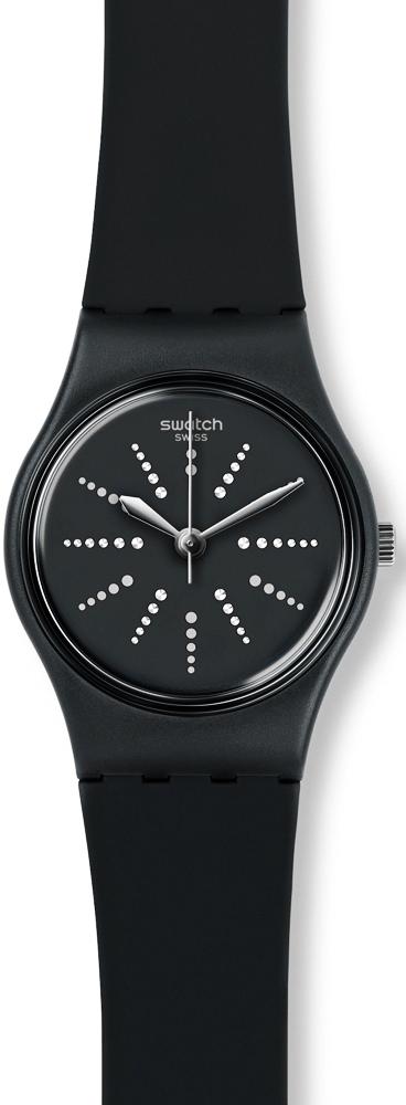 Swatch LM141 - zegarek damski
