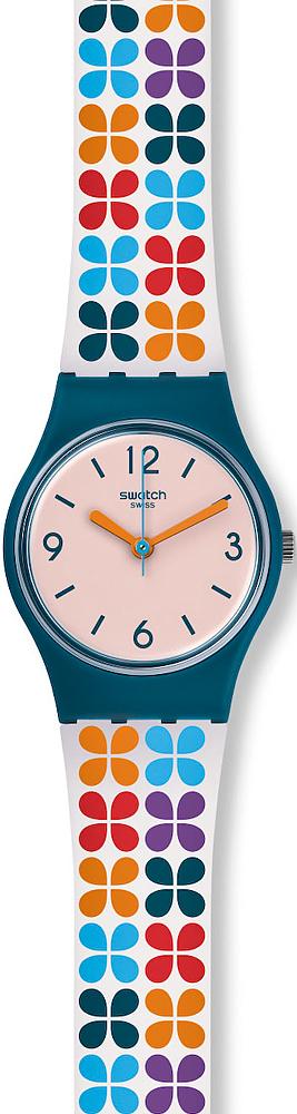 Swatch LN151 - zegarek damski
