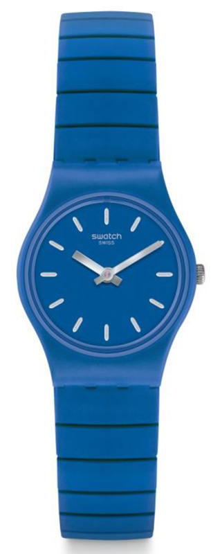 Swatch LN155A - zegarek damski