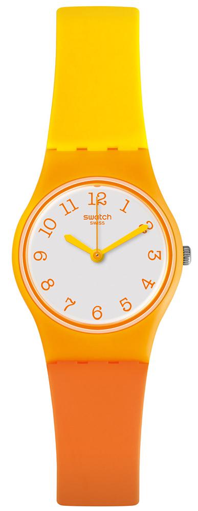 Swatch LO112 - zegarek damski