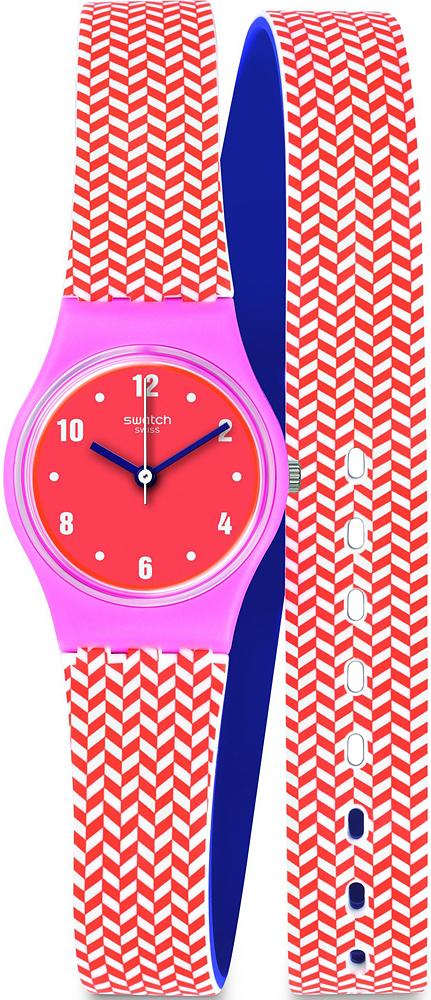 Swatch LP141 - zegarek damski