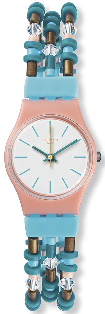 Swatch LP142A - zegarek damski
