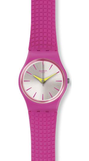 Swatch LP143 - zegarek damski