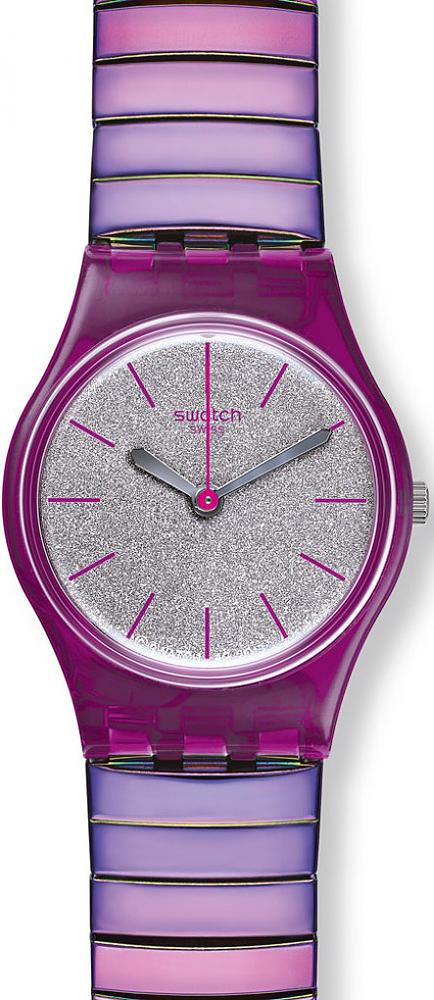 Swatch LP144A - zegarek damski