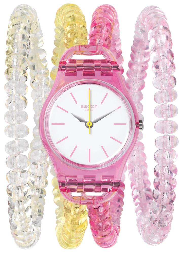 Swatch LP145A - zegarek damski
