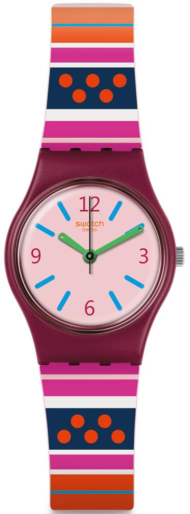 Swatch LP152 - zegarek damski