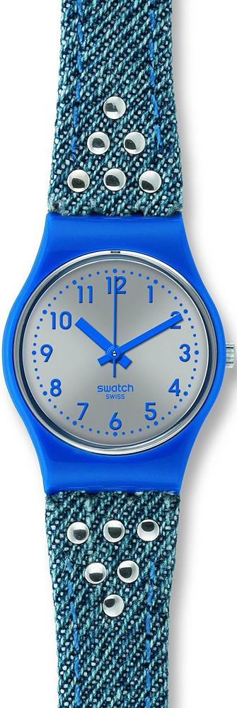 Swatch LS114 - zegarek damski