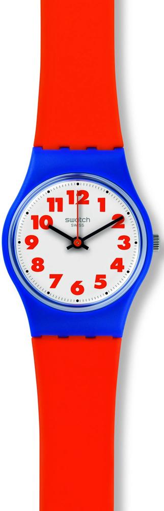 Swatch LS116 - zegarek damski