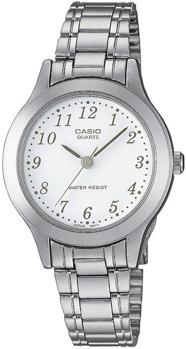 Casio LTP-1128A-7BH - zegarek damski