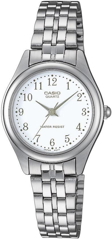 Casio LTP-1129A-7BH - zegarek damski