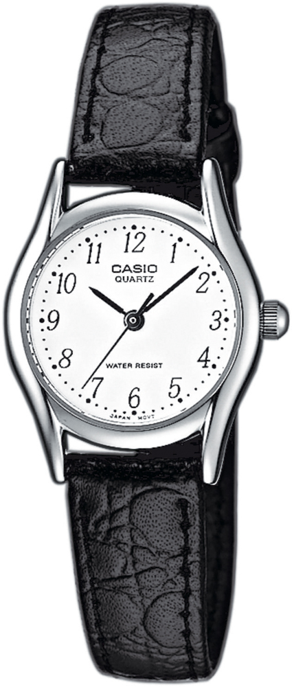Casio LTP-1154E-7B - zegarek damski