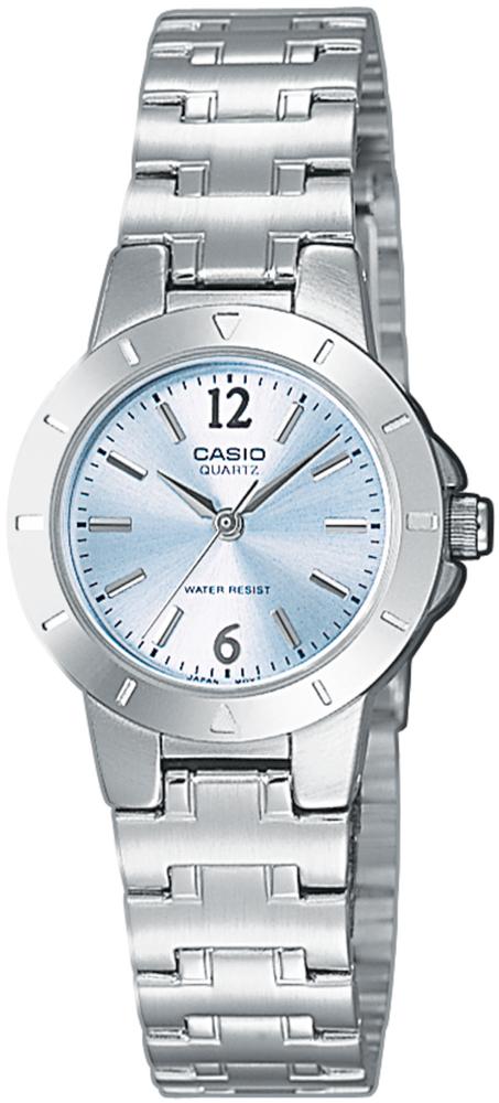 Casio LTP-1177A-2A - zegarek damski