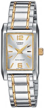 Casio LTP-1235SG-7AEF - zegarek damski