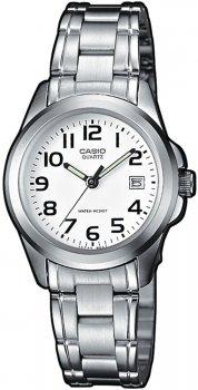 Zegarek zegarek męski Casio LTP-1259D-7B