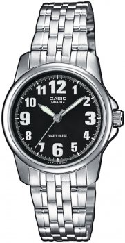 Zegarek zegarek męski Casio LTP-1260D-1B