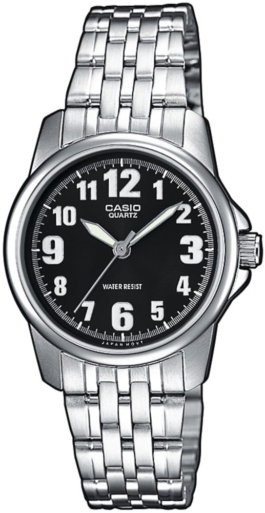 Casio LTP-1260D-1B - zegarek damski