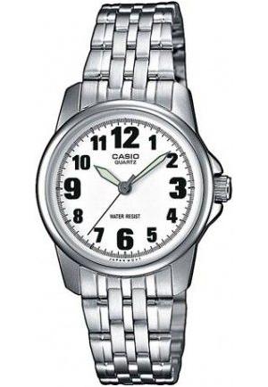 Casio LTP-1260D-7B - zegarek damski