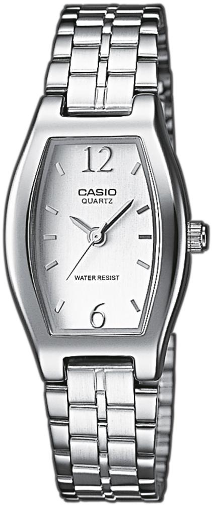 Casio LTP-1281D-7A - zegarek damski