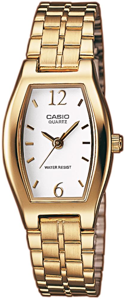 Casio LTP-1281G-7A - zegarek damski