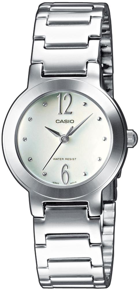 Casio LTP-1282D-7AEF - zegarek damski
