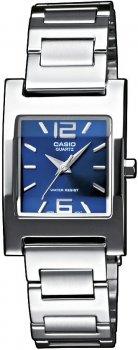 Casio LTP-1283D-2A2EF - zegarek damski