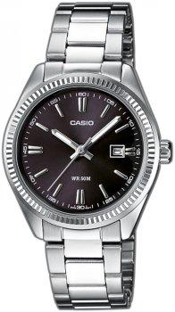 Zegarek zegarek męski Casio LTP-1302D-1A1VEF