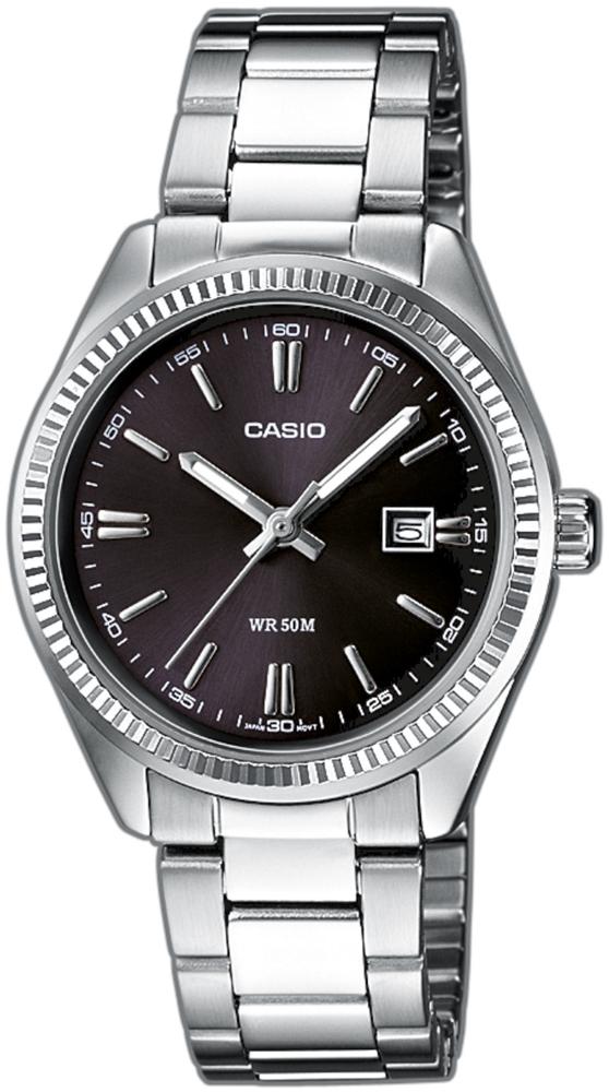 Casio LTP-1302D-1A1VEF - zegarek damski