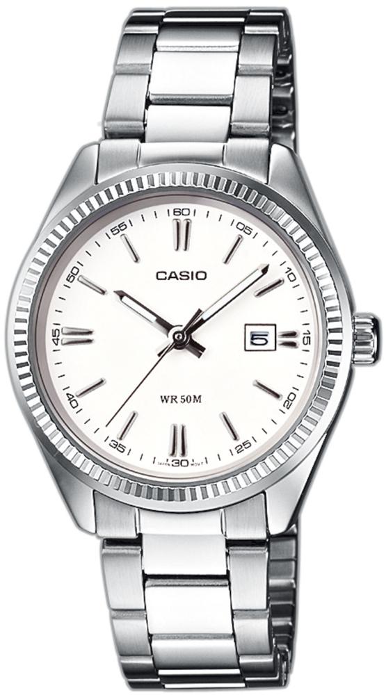 Casio LTP-1302D-7A1VEF - zegarek damski