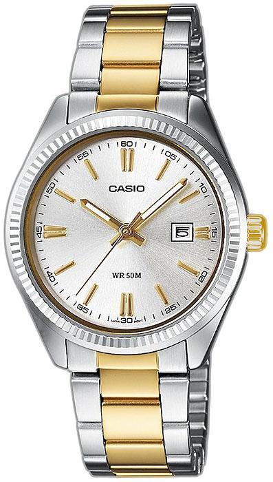Casio LTP-1302SG-7AVEF - zegarek damski