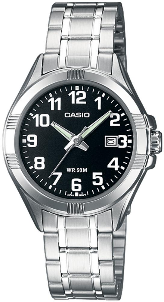 Casio LTP-1308D-1BVEF - zegarek damski