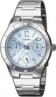 Zegarek Casio  LTP-2069D-2A2VEF