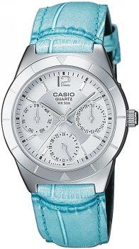 Casio LTP-2069L-7A2 - zegarek damski