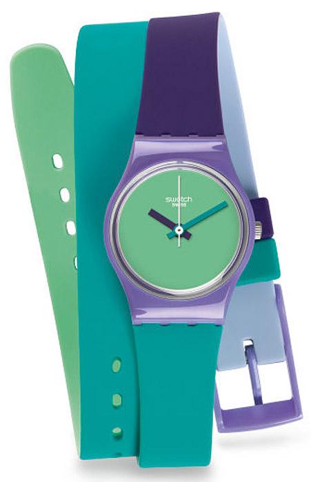 Swatch LV117 - zegarek damski