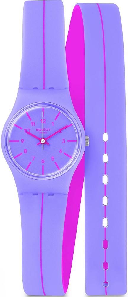 Swatch LV118 - zegarek damski