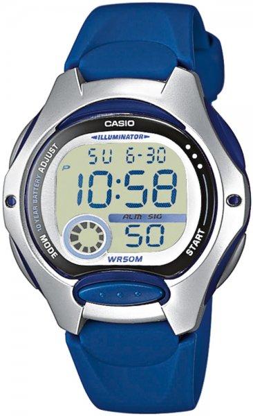 Casio LW-200-2AV - zegarek damski
