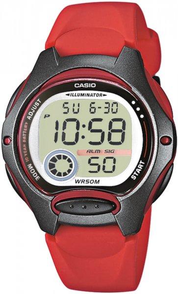 Casio LW-200-4AV - zegarek damski