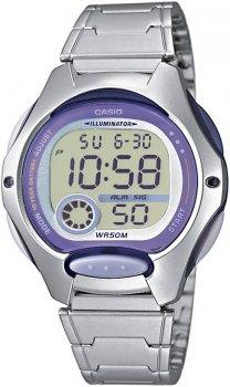 Casio LW-200D-6AV - zegarek damski