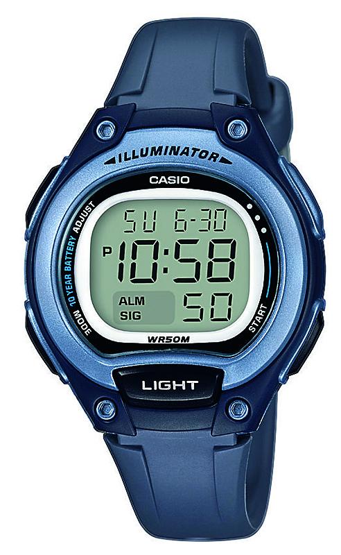 Casio LW-203-2AVEF - zegarek damski
