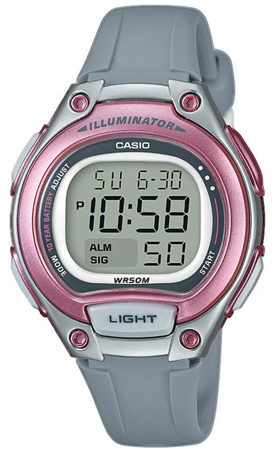 Casio LW-203-8AVEF - zegarek damski